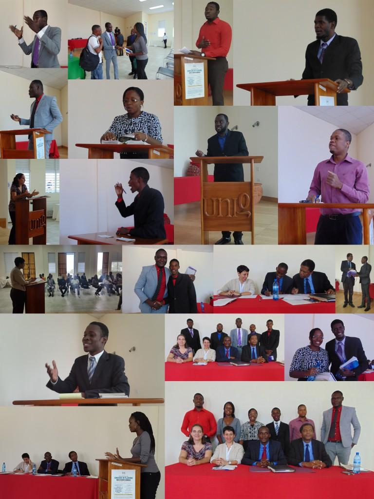 Joutes oratoires du 6 janvier 2016