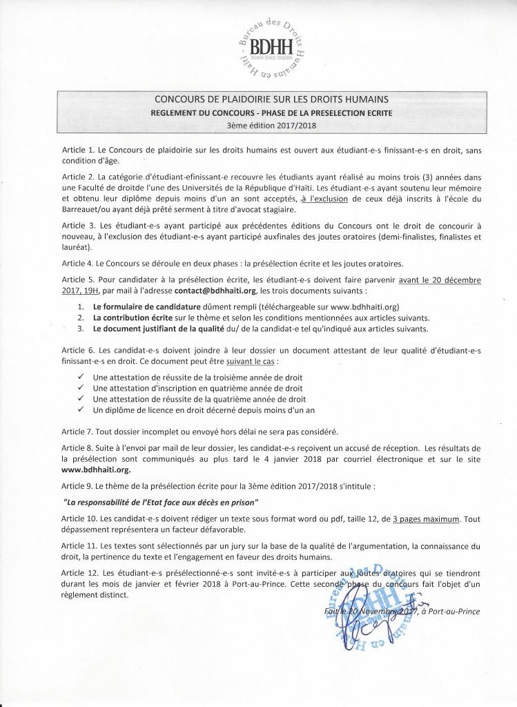 BDHH_concours2017_reglement