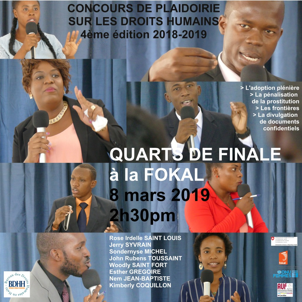 Concours2019